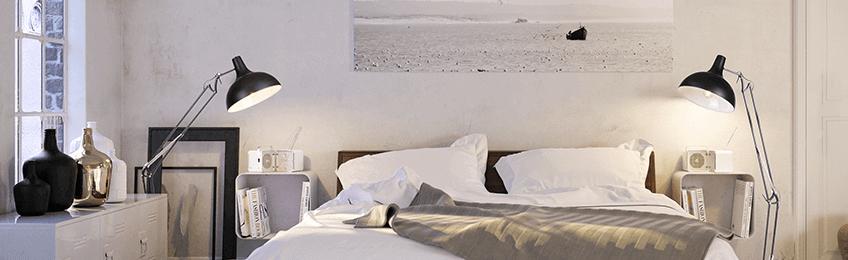 Schlafzimmerlampen