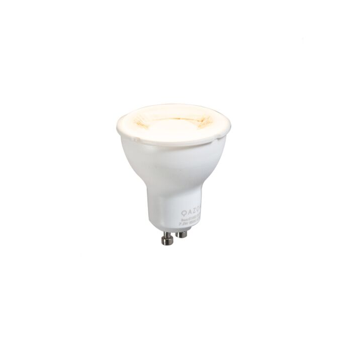 GU10-LED-7W-700-Lumen-warmes-Licht-3000K