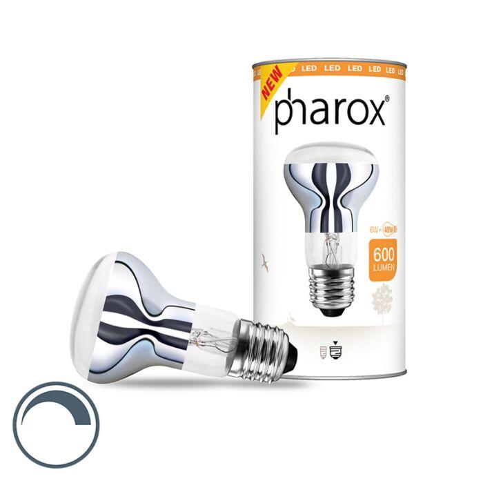 Pharox-LED-Leuchtmittel-E27-6W-600l-dimmbar