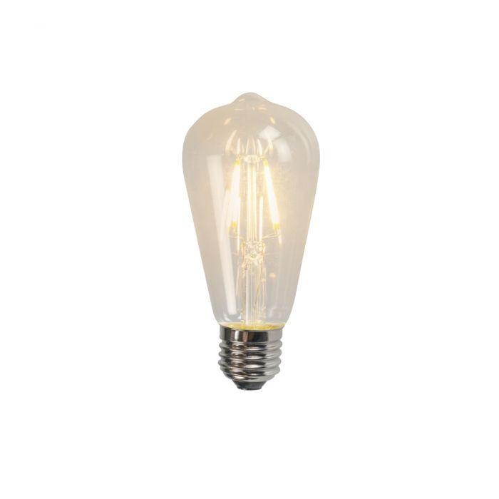 3er-Set-E27-LED-Lampe-ST64-4W-470LM-2700K
