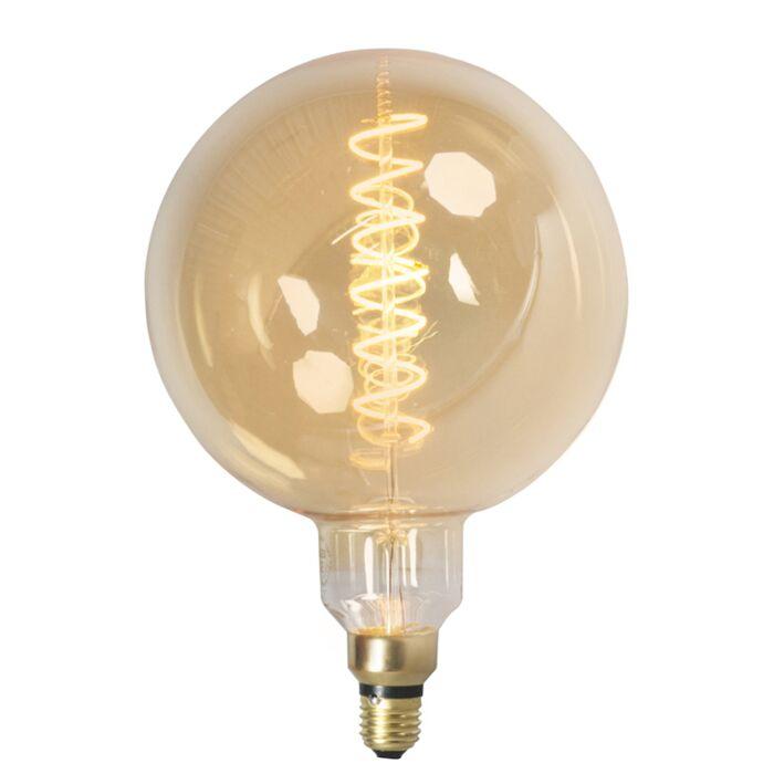 E27-dimmbare-LED-MEGA-Globus-4W-200lm-2100-K