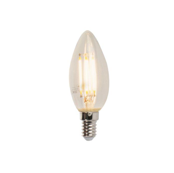 3er-Set-LED-E14-dimmbare-Kerzenlampen-B35-5W-470lm-2700K