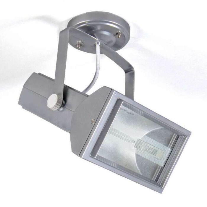 Strahler-Archis-70w-silber