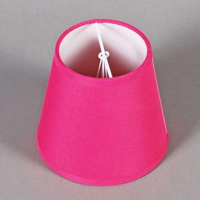 Klemmschirm-ø15cm-pink