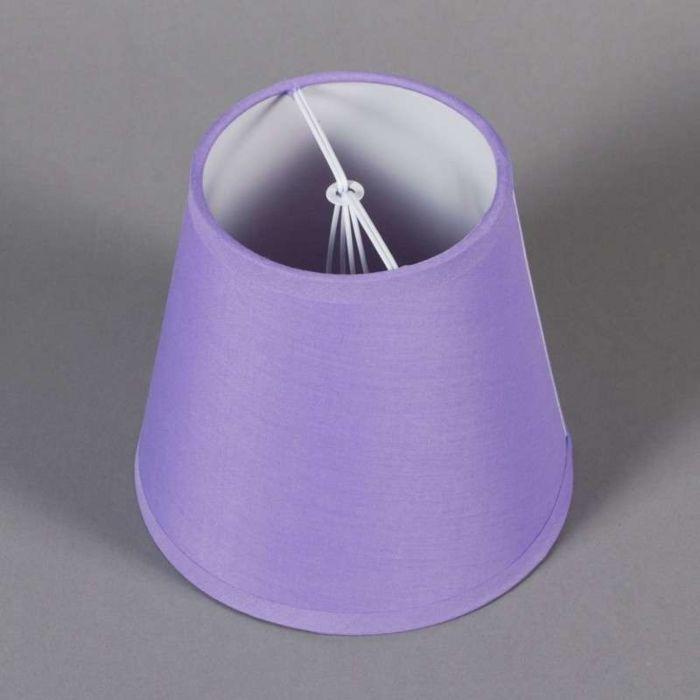 Klemmschirm-ø15-purple