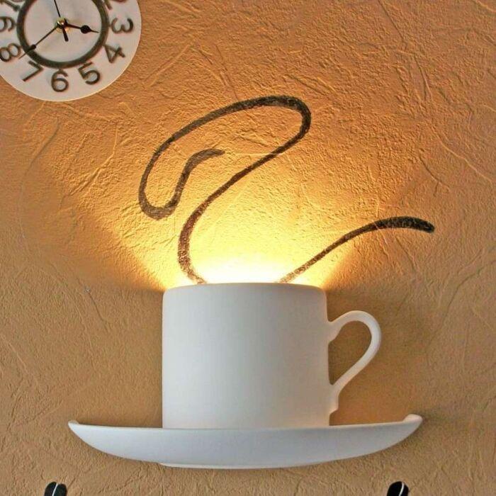 Wandleuchte-Gipsy-Coffee