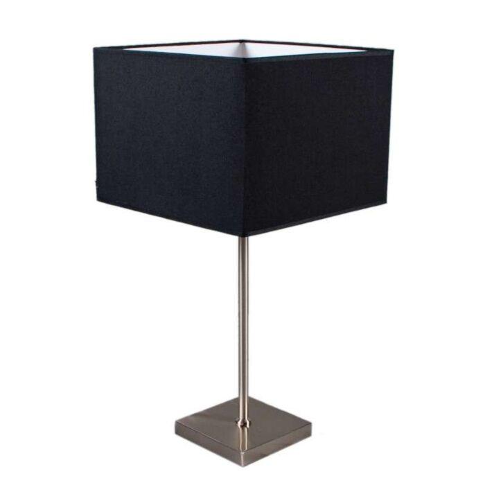 Tischleuchte-VT-groß-schwarz