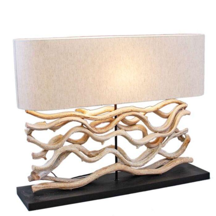 Tischleuchte-Chainat-Large-mit-Lampenschirm-aus-Leinen