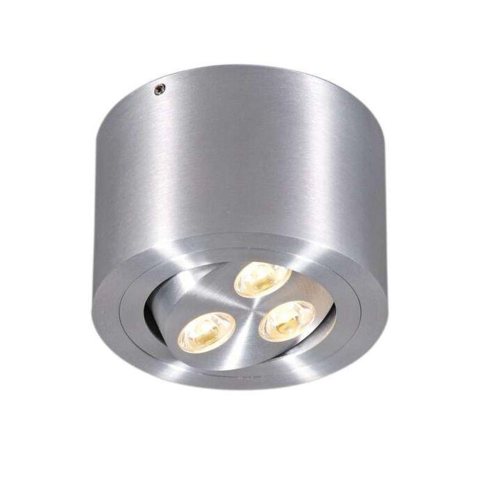 Deckenleuchte-KEONI-Aluminium-LED