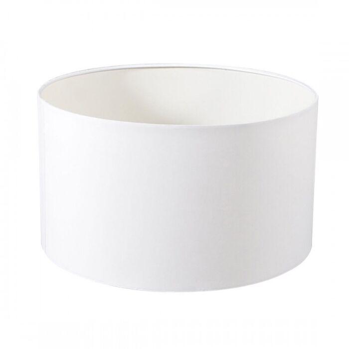 Lampenschirm-40/40/22.5-weiß