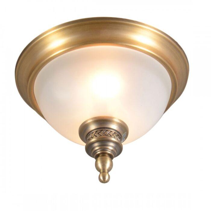 Deckenleuchte-Elegance-25-Bronze
