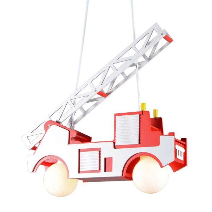 Pendelleuchte-Kids-Feuerwehr