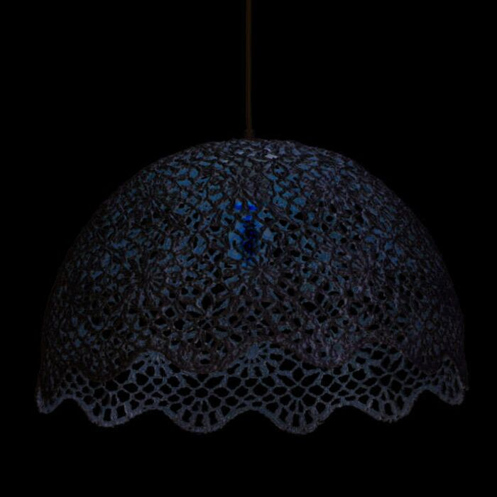 Pendelleuchte-Crochet-2-off/white