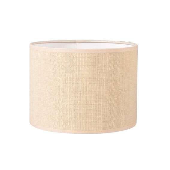 Lampenschirm-20/20/15-beige
